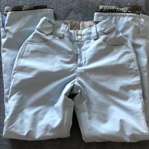 O'Neill snow pants size S